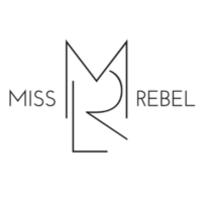 Rebel Fashion - Wholesaler / Women's fashion Logo logo