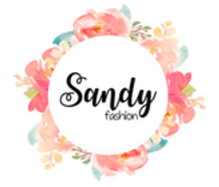 SANDY bizsu  - Fashion Trend Center Sandy Bizsu divatkiegészítők  Logo logo