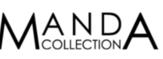 MANDA  - MANDA  Logo logo