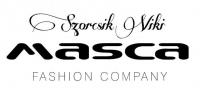 Masca fashion - Masca Fashion divat nagykereskedés  Logo logo