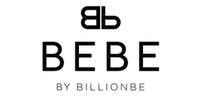BEBE - BEBE BY BILLIONBE  Logo logo