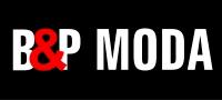 B&P MODA  - GoldenBlu - Blu-step - Inblu  / Fashion Trend Center Logo logo