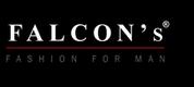 FALCON'S - FALCON'S men's fashion Logo logo