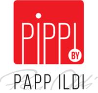 PIPPI BY - PIPPI BY PAPP ILDI divat nagykereskedés  Logo logo