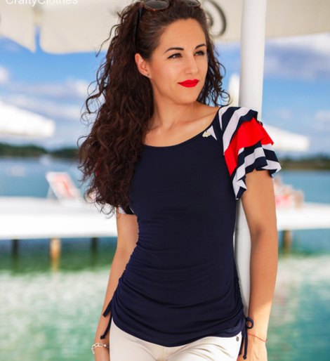 Crafty Clothes