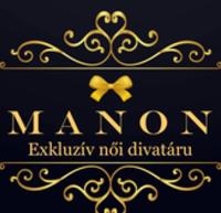 Manon - Manon kis és nagykereskedés  Logo logo