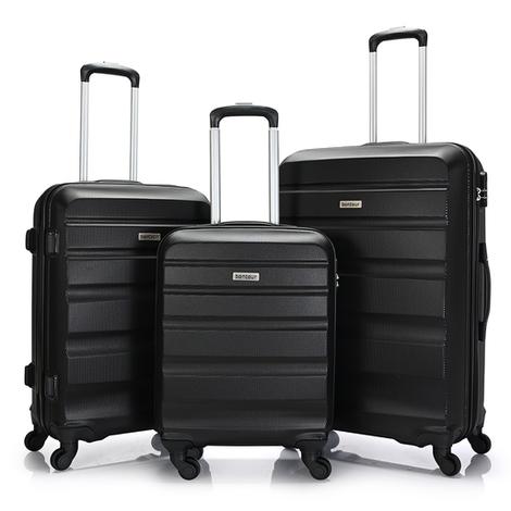 Cabin size suitcase