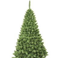 Karácsonyfa  - műfenyő  Logo logo