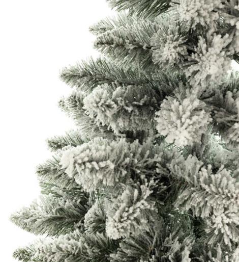 Artificial pines