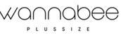 WANNABEE  - WANNABEE PLUS SIZE  Logo logo