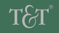 T&T Divat - T&T Divat nagykereskedés  Logo logo