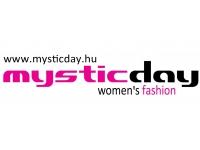 Mystic Day  - Fashion Trend Center / Trend2 wholesaler  Ruha ruházati nagyker nagykereskedés  Logo logo