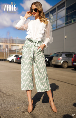 The White fashion tengeri fotózás 2019#144067 image
