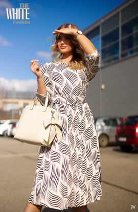 The White fashion tengeri fotózás 2019#144083 image