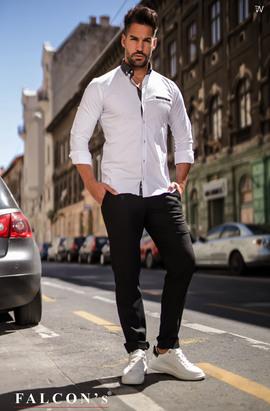 Falcon'S men's fashion Divat 2020#153081 image