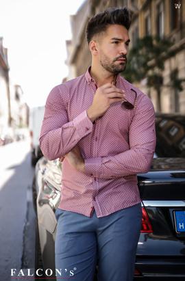 Falcon'S men's fashion Divat 2020#153110 image
