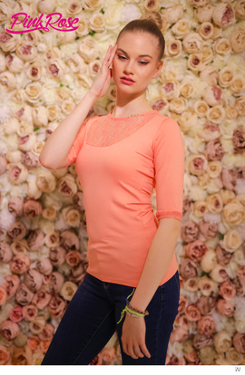 Pink Rose new collection