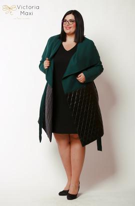 Victoria Maxi Plus Size#126827 image