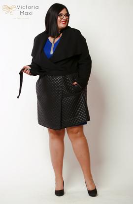 Victoria Maxi Plus Size#126830 image