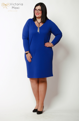 Victoria Maxi Plus Size#126834 image