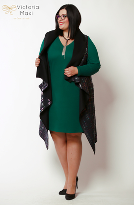 Victoria Maxi Plus Size#126835 image