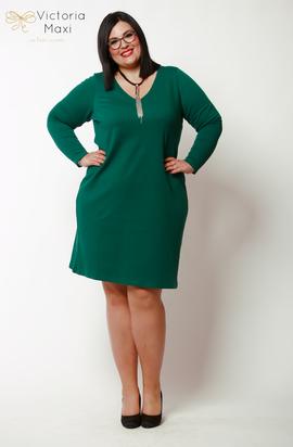Victoria Maxi Plus Size#126837 image