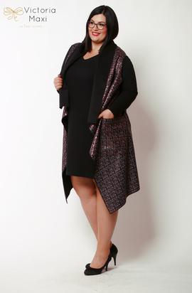 Victoria Maxi Plus Size#126839 image