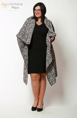 Victoria Maxi Plus Size#126841 image
