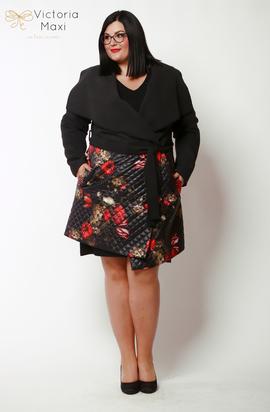 Victoria Maxi Plus Size#126843 image