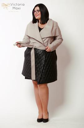 Victoria Maxi Plus Size#126845 image