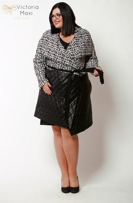 Victoria Maxi Plus Size#126846 image