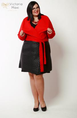 Victoria Maxi Plus Size#126848 image