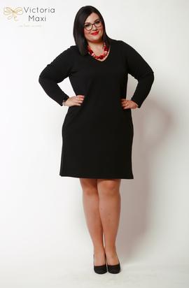 Victoria Maxi Plus Size#126852 image