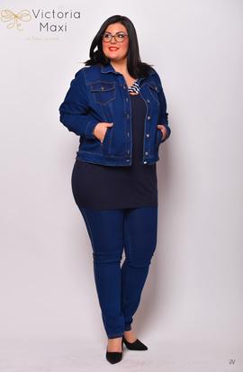 Victoria Maxi Plus Size#147744 image