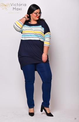 Victoria Maxi Plus Size#147747 image