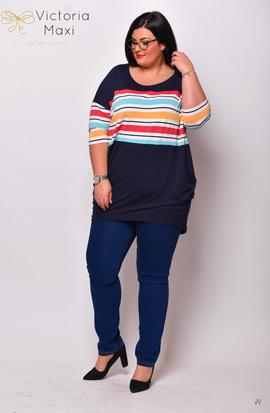 Victoria Maxi Plus Size#147751 image