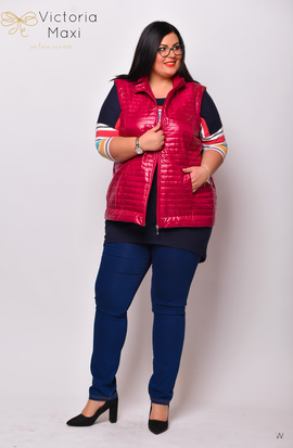 Victoria Maxi Plus Size#147753 image