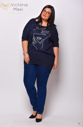 Victoria Maxi Plus Size#147756 image