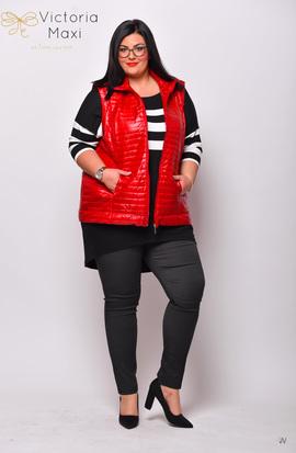 Victoria Maxi Plus Size#147760 image