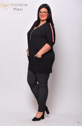 Victoria Maxi Plus Size#147762 image