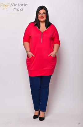 Victoria Maxi Plus Size#147772 image